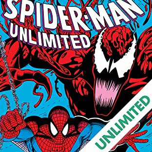 Spider-Man Unlimited (1993-1998)